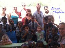 Punta-Cana-Shalom-School