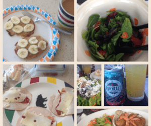 Amanda's Wellness Kitchen: [Blog Post] My Vacation To Boothbay Harbor, Maine
