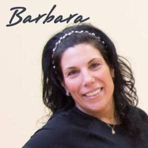 Barbara Mollenkott