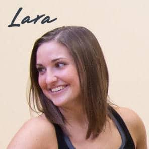 Lara Parchinski