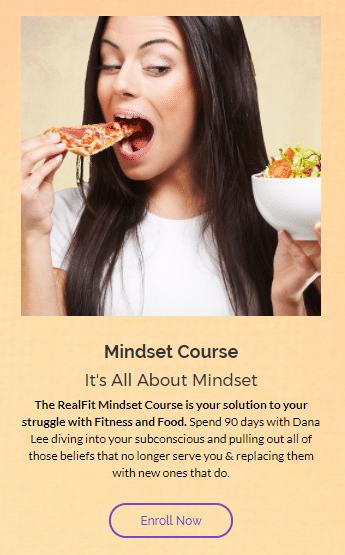Mindset Course