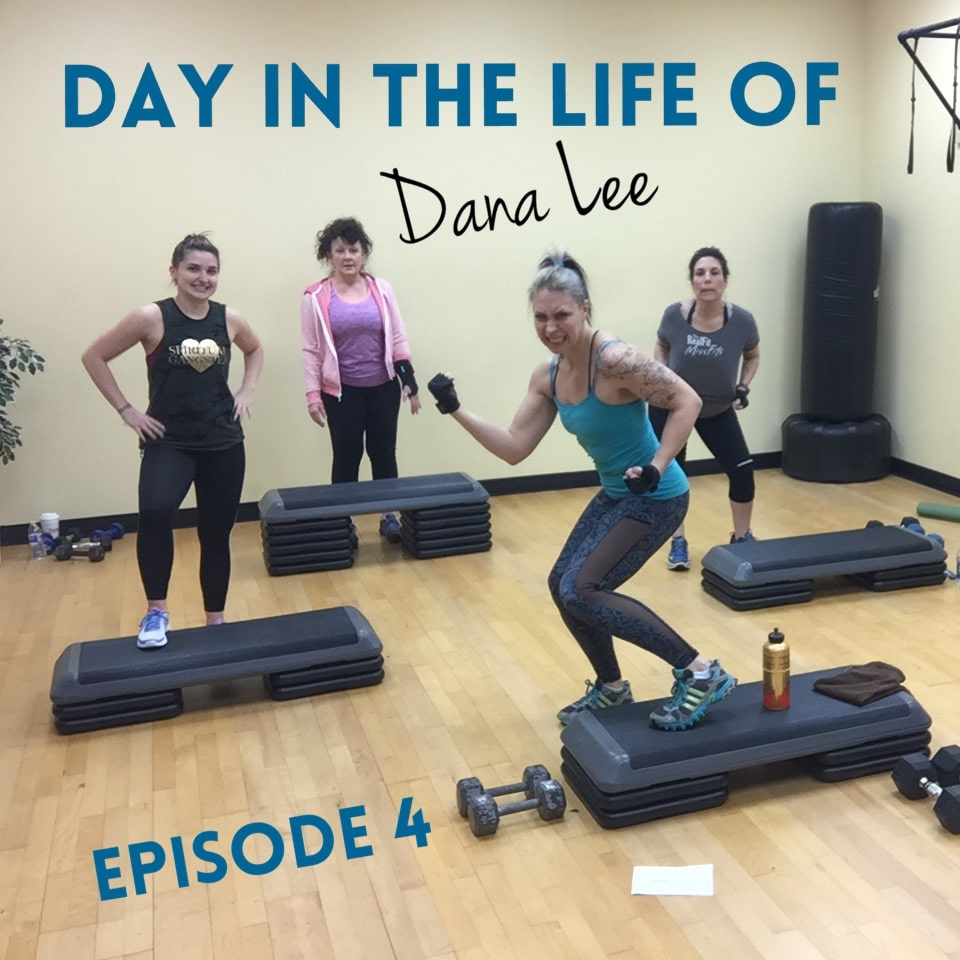DITL Episode 4: Serving Up a Strength Sandwich, MissFits Gift-Giving + #WakeUpWeightWatchers