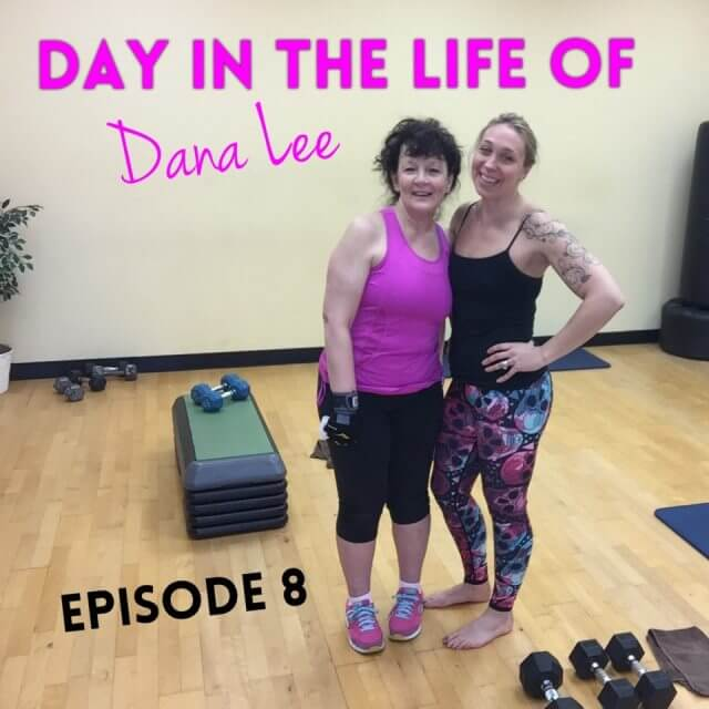 DITL Episode 8: What to Do When You Are Afraid of Gaining Weight From Eating Carbs & Fat + Bootilicious Slide & Glide Towel Workout