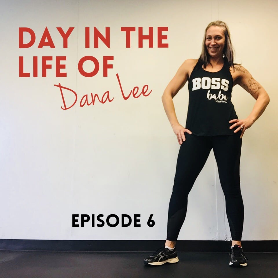 DITL Episode 6: Dumbbells vs Kettlebells, Epic 80's Movie Night + Awesome Pilates & Yoga Guest Instructor