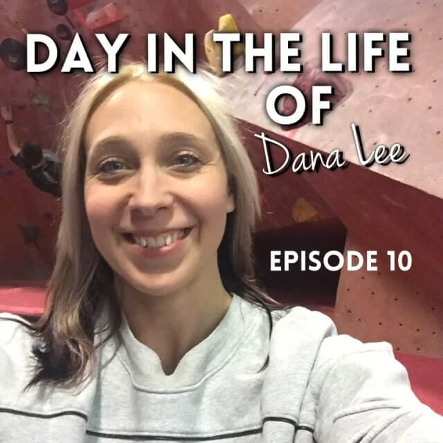 DITL Episode 10: How I Shop for Fun Clothes + Getting Back Into Rock Climbing